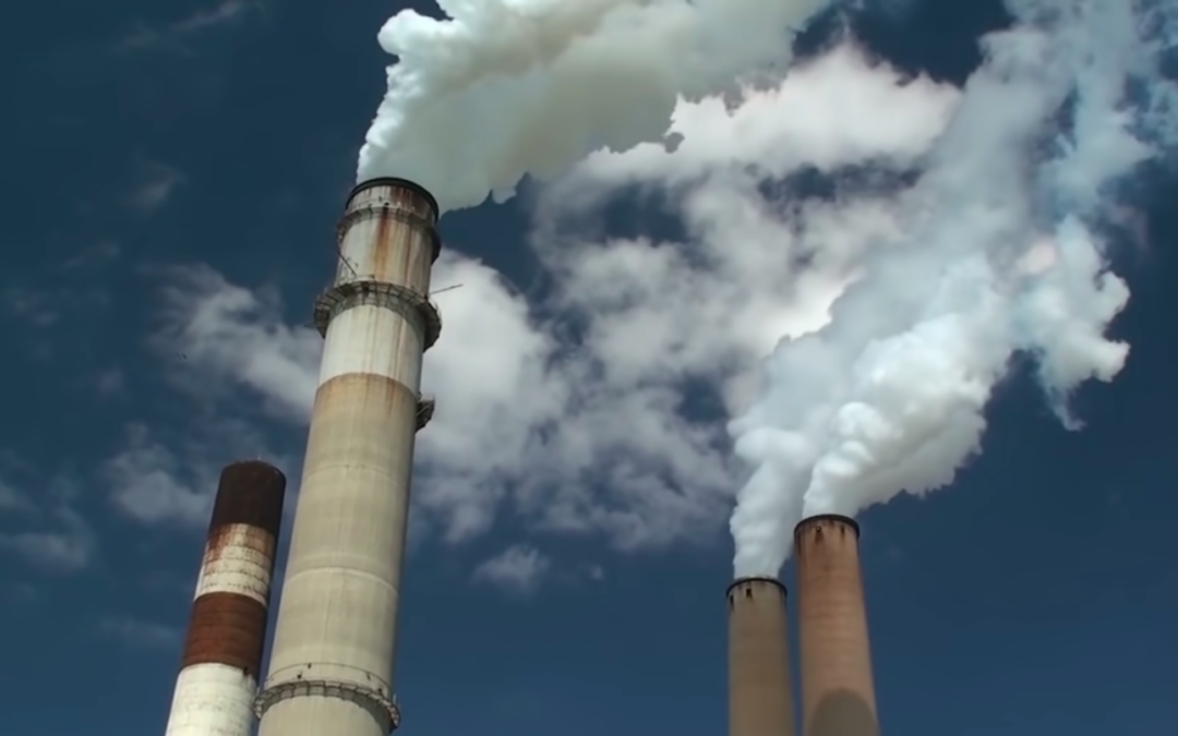 Causes & Effects of Climate Change