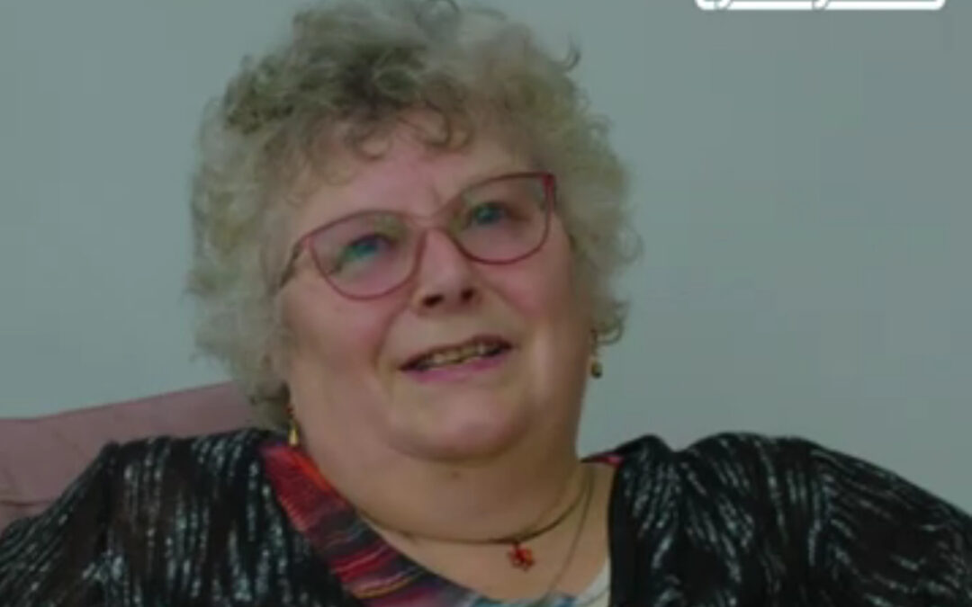 Sue Lukes: Jewish Values