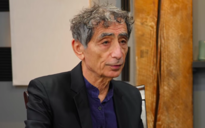 Gabor Maté on Disillusion