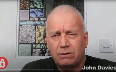 Labour Activists 4 Justice (No.5) – John Davies