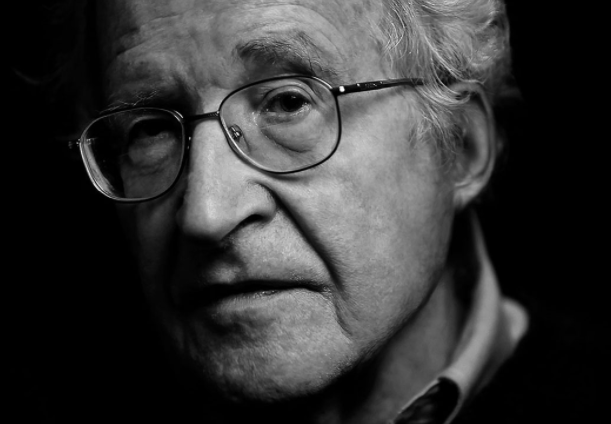 Chomsky on Propaganda